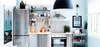make the most of a small kitchen living in magazines