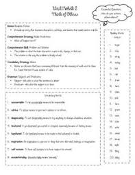 Mcgraw Hill Connect Desk Copy Request by Mcgraw Hill Wonders Fourth Grade Resources And Printouts 4th