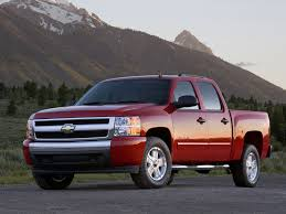 100 2007 Chevy Truck For Sale Chevrolet Silverado Crew Cab Pictures Information Specs