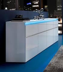 tecnos sideboard magic breite 240 cm sideboard