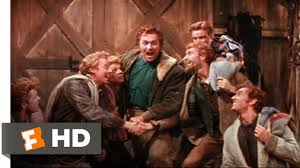 Seven Brides For Seven Brothers (8/10) Movie CLIP - Sobbin' Women ... Seven Brides For Brothers Scene Where The Girls Are Dancing Mr Ds Theatre Blog Relive The Olden Days With This Iconic 7 Brides For Brothers Review Seven At Muny About Yloc York Light Opera Company Ltd Megan Mike Pats Barn Wedding Photographer Lucy Schultz Operetta Opens Sequim Irrigation 210 Movie Clip Bless Your Warner Bros Uk Movies Watch On Netflix Today 1954 Lobby Card 810 Sobbin Women