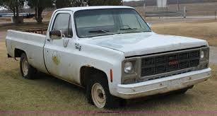 1980 GMC Sierra 15 Pickup Truck | Item 6283 | SOLD! December... 1980 Gmc High Sierra 1500 Short Bed 4spd 63000 Mil 197387 Fullsize Chevy Gmc Truck Sliding Rear Window Youtube Squares W Flatbeds Picts And Advise Please The 1947 Present Runt_05s Profile In Paradise Hill Sk Cardaincom General Semi Truck Item Dd3829 Tuesday December 7000 V8 Toyota Pickup 2wd Sr5 Sierra 25 Pickup B3960 Sold Wednesd Gmc Best Car Reviews 1920 By Tprsclubmanchester 10 Classic Pickups That Deserve To Be Restored 731987 Performance Exhaust System