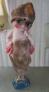 Kewpie Doll Lamp Ebay by 1920s Flapper Vintage 20 U0027s Kewpie Flapper Doll Jointed Movable