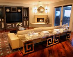 Corner Fireplaces A Simple Way Of Spreading Wonderful Atmosphere