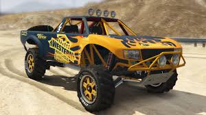 GTA 5: Rally Raid
