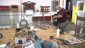 Sam Maloof Rocking Chair Class by Maloof Inspired Rocking Chair Class Youtube