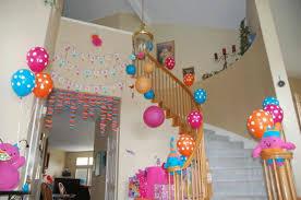 decoration pour anniversaire maison pour anniversaire