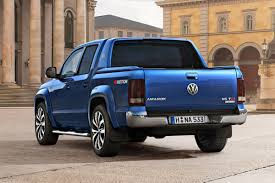New 2017 VW Amarok On Sale Now, Launch Prices Revealed | Auto Express