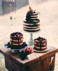 Naked Cakes By Alana Jones Mann