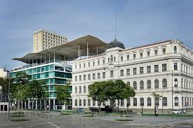 100 Gray Architects Rio De Janeiro To Host The World Congress Of In 2020