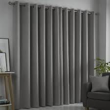 gardinen vorhänge grau silber zum verlieben wayfair de