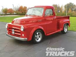 100 Mcilvaine Trucking 1951 Dodge Pickup Hot Rod Network