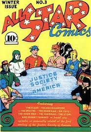 All Star Comics Vol 1 3