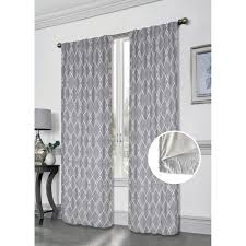 Tommy Hilfiger Curtains Diamond Lake by Tommy Hilfiger Diamond Lake Pair Of Curtains 2 Window Panels 50