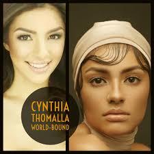 The WorldBound Cynthia Thomalla Normannormancom