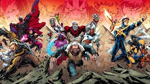 The X Men Are In A Weird Spot Comics Right Now So Much Crazy Stuff Has Been Going On With Marvels Mutants Even Moreso Than Usual That Anyone Trying