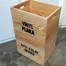 Wooden Crates Boxes 2 For Sale Cape Town