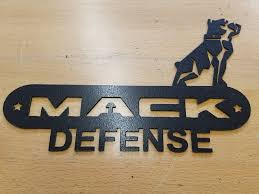 Mack Trucks Defense Logo Metal Wall Art Plasma Cut Decor Gift Idea ... Mack Trucks 15900 Zen Cart The Art Of Ecommerce Mack Truck Unveils Next Generation Highway Lehigh Valley Deliveries Increase 14 Percent Morning Call Pin By Yescoloring Coloring Pages On Free Tough Defense Logo Metal Wall Art Plasma Cut Decor Gift Idea Big Rig 18 Wheeler Boys America On Wheels Logo The Bull Flickr Mack Truck Hood Dog A Sign Outside Headquarters Inc In Allentown Americas Fallen Honored At Ride For Freedom Story