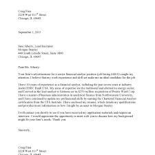 Simple Sample Cover Letter For Resume Templates Nursing Job