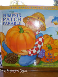 Spookley The Square Pumpkin Book Read Aloud by Mrs Bremer U0027s Class Fall Books For Kids