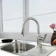 details about küchenarmatur ausziehbar edelstahl spültischarmatur 360 drehbar einhebelmischer