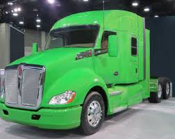 Changing Gear: ACT Expo Highlights From Freightliner, Kenworth ...