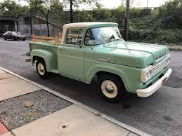 1959 Ford F100 For Sale #2167960 - Hemmings Motor News Hemmings Find Of The Day 1959 Ford F100 Panel Van Daily Fordtruck 12 59ft4750d Desert Valley Auto Parts Blue Pickup Truck 28659539 Photo 13 Gtcarlotcom Ignition Wiring Diagram Data F150 Steering On Amazoncom New 164 Auto World Johnny Lightning Mijo Collection F500 Dump Gateway Classic Cars 345den Gmc Truck F1251 Kissimmee 2017 Read About This Chevy Apache Featuring Parts From Bfgoodrich Turismo 3 The Tree