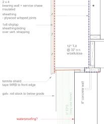 Tji Floor Joist Span by 100 Tji Floor Joist Depths 25 Best Roof Joist Ideas On