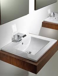 Duravit Vero Basin 600 by Inset Basins For Vanity Units Qs Supplies