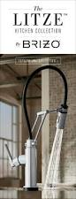 Brizo Kitchen Faucet Touch by 36 Best Kitchen Spaces Images On Pinterest Kitchen Collection