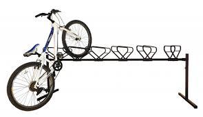 Ceiling Bike Rack For Garage by Bikes Best Way To Store Bikes In Garage Horizontal Ceiling Bike