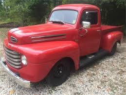 1949 To 1951 Ford F1 For Sale On ClassicCars.com This 1200hp 1949 Ford Truck Pushes 100plus Psi Of Boost The Drive F1 Pickup Classic Car Studio For Sale Classiccarscom Cc964409 F2 F48 Monterey 2015 Auctions F5 Flatbed Owls Head Transportation Museum 1950 Classics On Autotrader Intertional Mxt Garagejunkies Find The Week 1948 F68 Stepside Autotraderca Cabover Hot Rod Is Sale Steemit For Panel