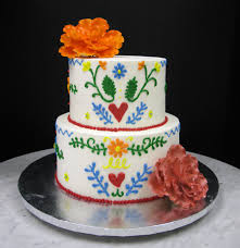 Mexican Wedding Cake Mother Mousse