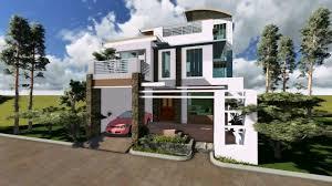 100 Modern House 3 Storey Philippines