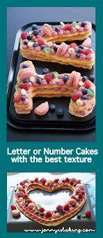 Recette De Number Cake Ou Gâteau Chiffre Mon Gâteau Des 100 000