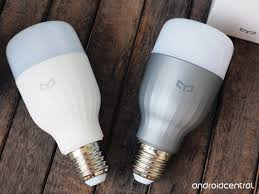 the yeelight wi fi bulb offers philips hue quality at half the