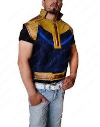 Josh Brolin Avengers Infinity War Thanos Jacket Ujackets
