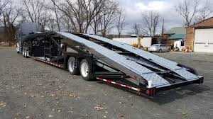 100 Car Carrier Trucks For Sale Hauler CommercialTruckTradercom