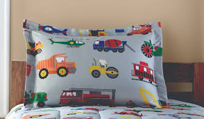 100 Fire Truck Bedding Kids Boys Tractors Cars S Comforter Sheets Sham
