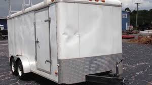 Used 2006 7x16 Cargo King Enclosed Trailer W/ Ladder Racks - YouTube Retraxpro Mx Retractable Tonneau Cover Trrac Sr Truck Bed American Built Racks Sold Directly To You Used Chevrolet For Sale Pickup Sideboardsstake Sides Ford Super Duty 4 Steps Thule Rack T System Craigslist For Trucks Roof Canada Plus Advantageaihartercom Ladder Lowes In Los Angeles Alloy Motor Accsories Wiesner New Gmc Isuzu Dealership In Conroe Tx 77301 Es 422xt Xsporter Utility Body Inlad Van Company Tracone 800 Lb Capacity Universal Rack27001