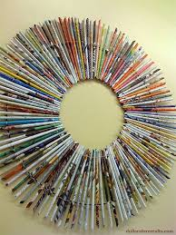 Best 25 Craft From Waste Material Ideas On Pinterest