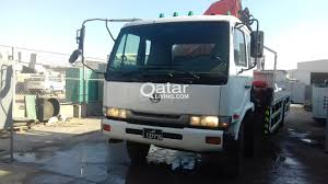 100 7 Ton Truck Boom For Rent Car 5 Crane1 Qatar Living