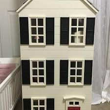 Find more Pottery Barn Kids Westport Townhouse Dollhouse for sale