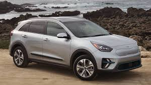 100 Kelley Blue Book Trucks Chevy 2019 Kia Niro EV First Review By