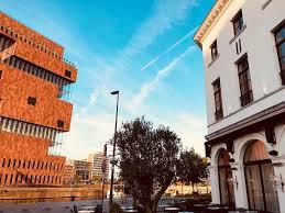 100 Where Is Antwerp Located Hotel U Eat Sleep Belgium Bookingcom