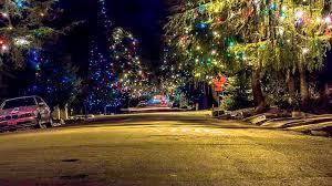 Christmas Tree Lane Turlock Ca by Awesome Picture Of Christmas Tree Lane Altadena Ca Fabulous