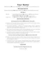 Job Skill Examples For Resumes Sales Associate Resume Sample Key Skills Customer Service Retail Example List