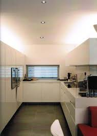 indirekte beleuchtung in der küche beleuchtung küche