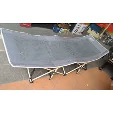 FOLDABLE CAMPING BED, Furniture, Tables & Chairs On Carousell Fold Up Camping Table And Seats Lennov 4ft 12m Folding Rectangular Outdoor Pnic Super Tough With 4 Chairs 120 X 60 70 Cm Blue Metal Stock Photo Edit Camping Table Light Togotbietthuhiduongco Great Camp Chair Foldable Kitchen Portable Grilling Stand Bbq Fniture Op3688 Livzing Multipurpose Adjustable Height High Booster Hot Item Alinum Collapsible Roll Up For Beach Hiking Travel And Fishing Amazoncom Portable Folding Camping Pnic Table Party Outdoor Garden