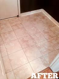 how to get rid of linoleum floors hometalk